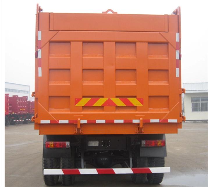 heavy duty dump Lorry